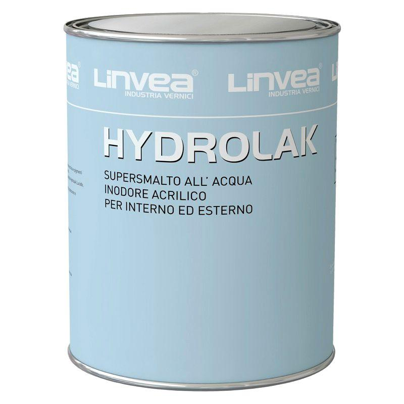 Smalto all'acqua HYDROLAK Linvea