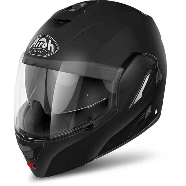 CASCO MOTO AIROH MODULARE REV COLOR BLACK MATT