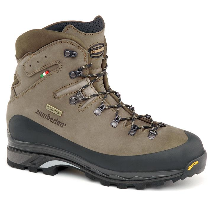 960 GUIDE GTX® RR   -   Leather Backcountry Boots   -   Brown