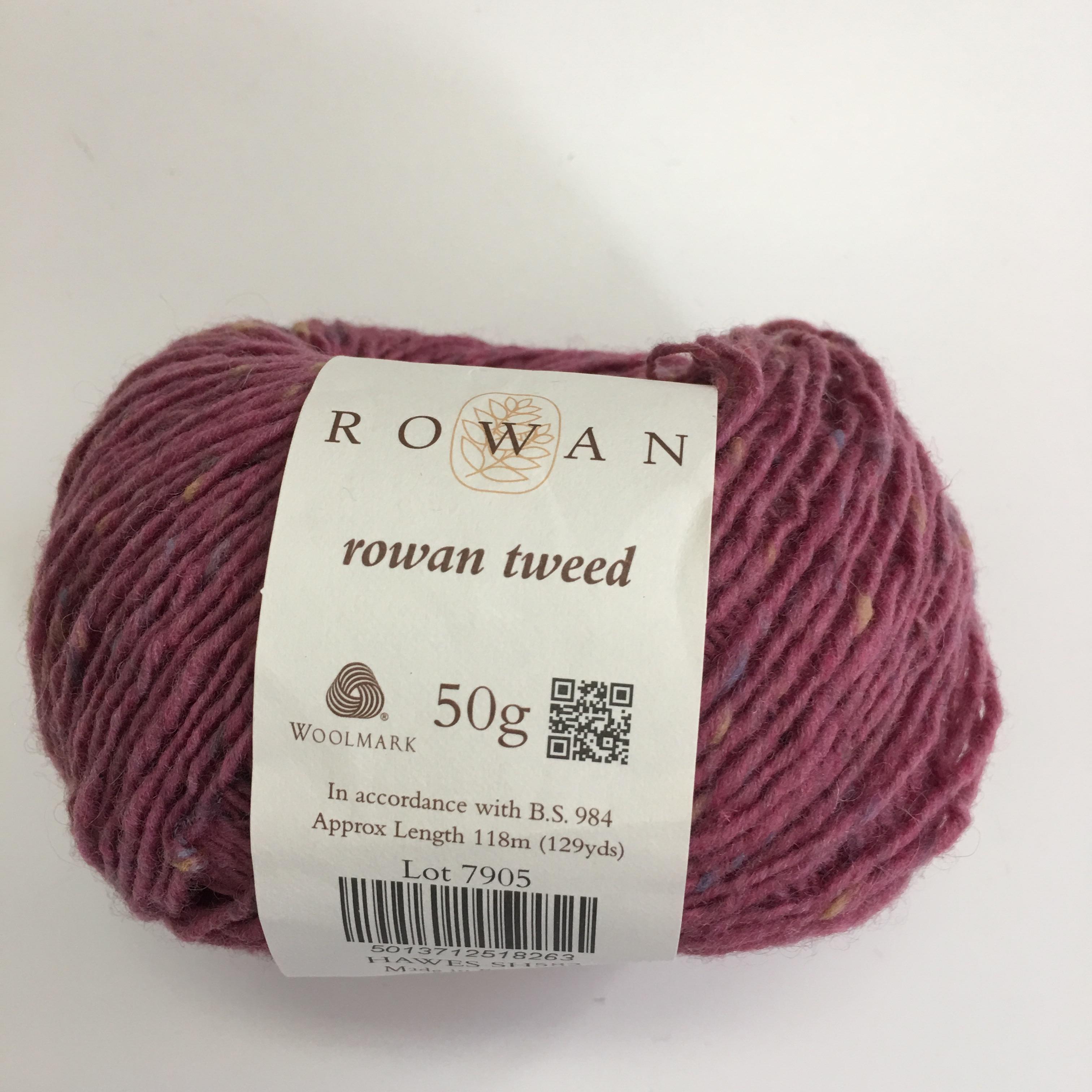 Rowan|Tweed