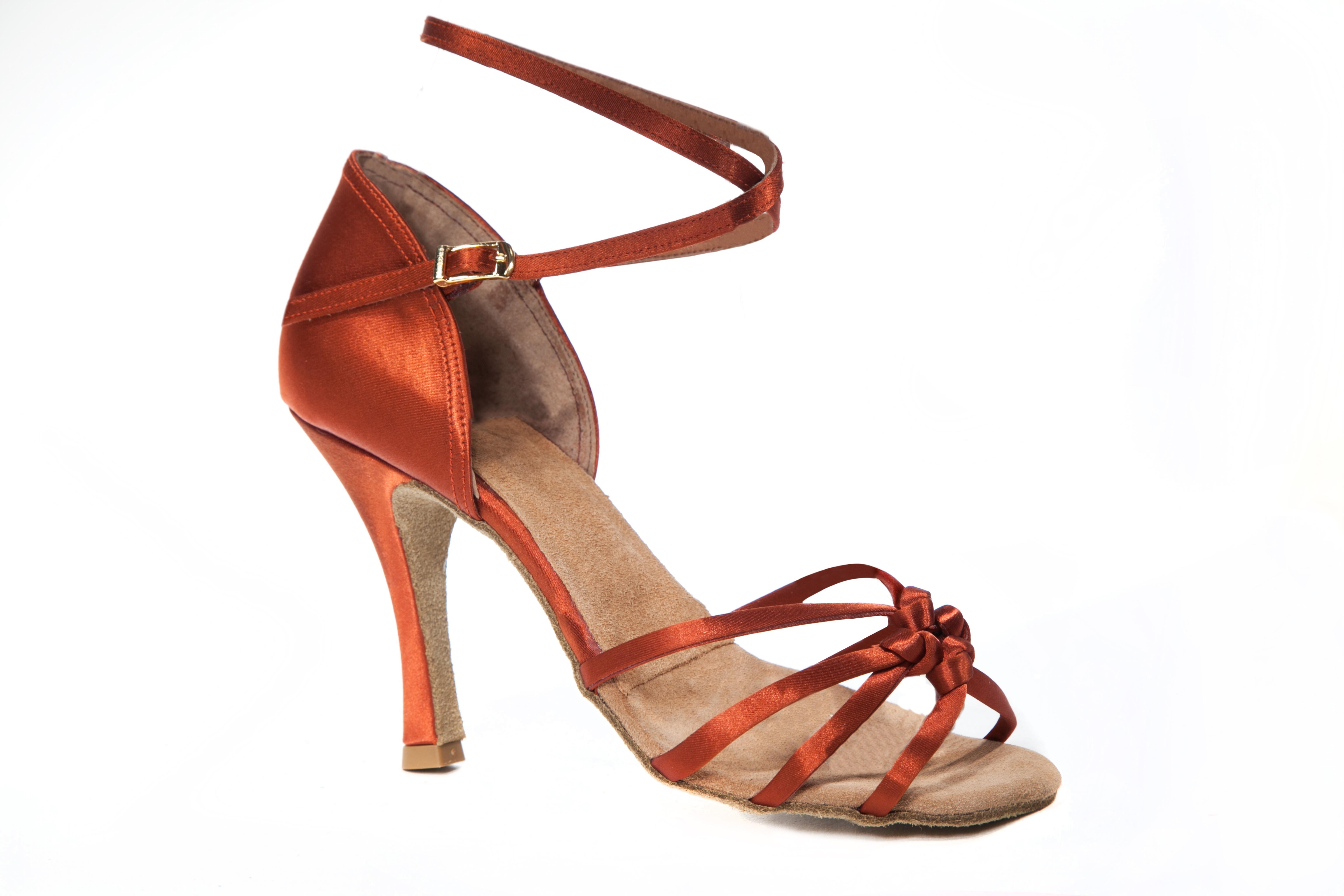 a8a2c15e3b71f Scarpa donna da ballo latino e caraibico - cod.DB - Italia Trend Srl