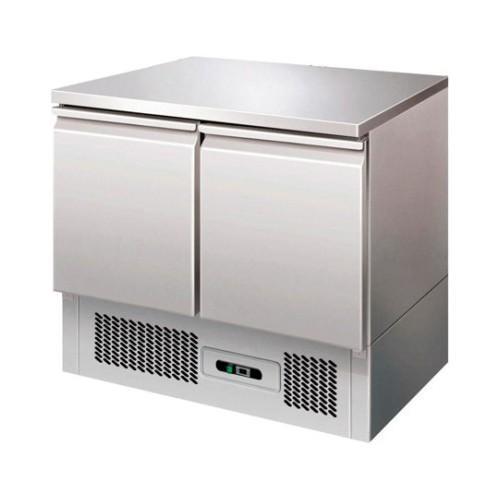 tavolo frigorifero frigor frigo 2 porte cm 90x70x87 2 8 soonbuy. Black Bedroom Furniture Sets. Home Design Ideas
