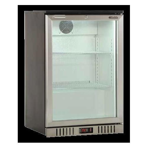 vetrina refrigerata frigorifero frigo bar cm 60x52x90 0. Black Bedroom Furniture Sets. Home Design Ideas