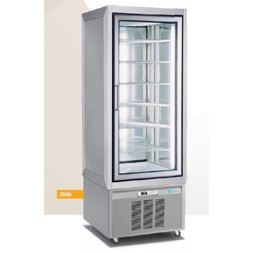 vetrina frigorifero frigor frigo pasticceria cm 70x65x190. Black Bedroom Furniture Sets. Home Design Ideas