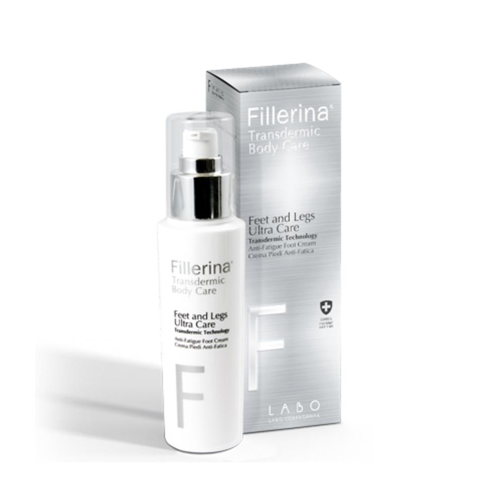 CREMA PIEDI ANTI-FATICA FILLERINA LABO TRANSDERMIC TECHNOLOGY