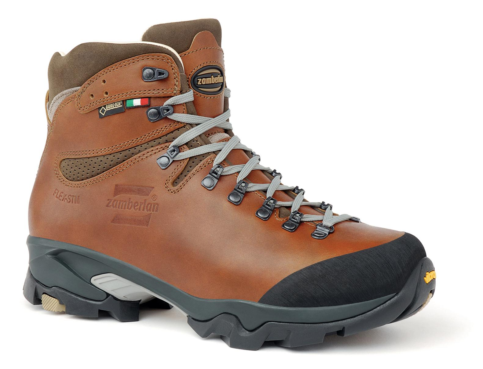 1996 Vioz Lux Gtx 174 Rr Men S Hiking Boots Made In Italy