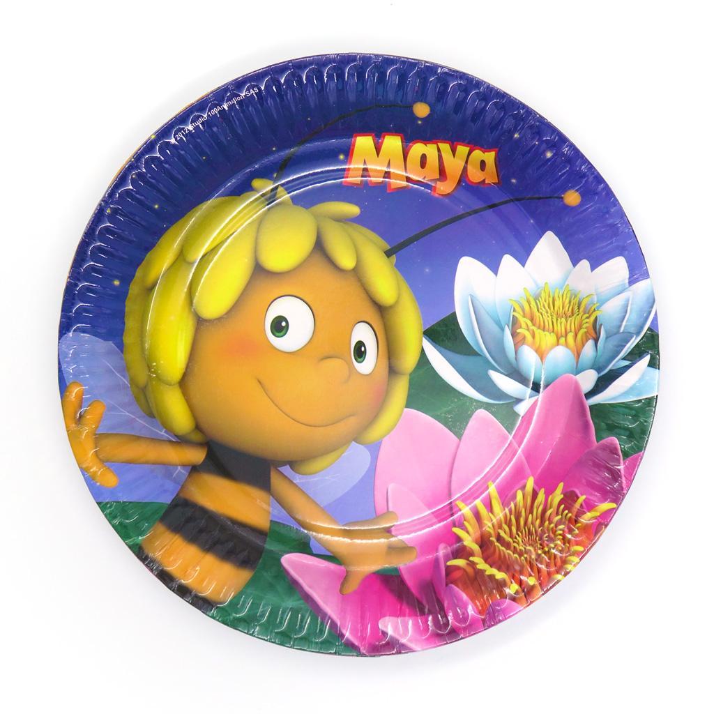 Piatti Ape Maya