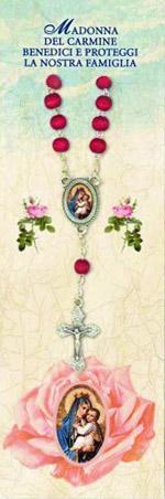 Decina Madonna del Carmelo