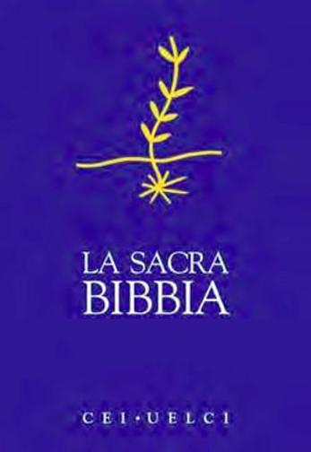 La Sacra Bibbia - Ed. San Paolo
