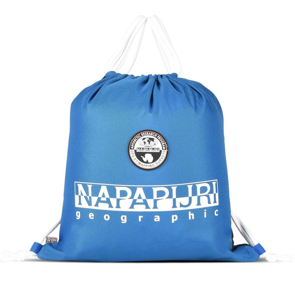 Backpack Napapijri HAPPY GYM SACK N0YGX7 M21