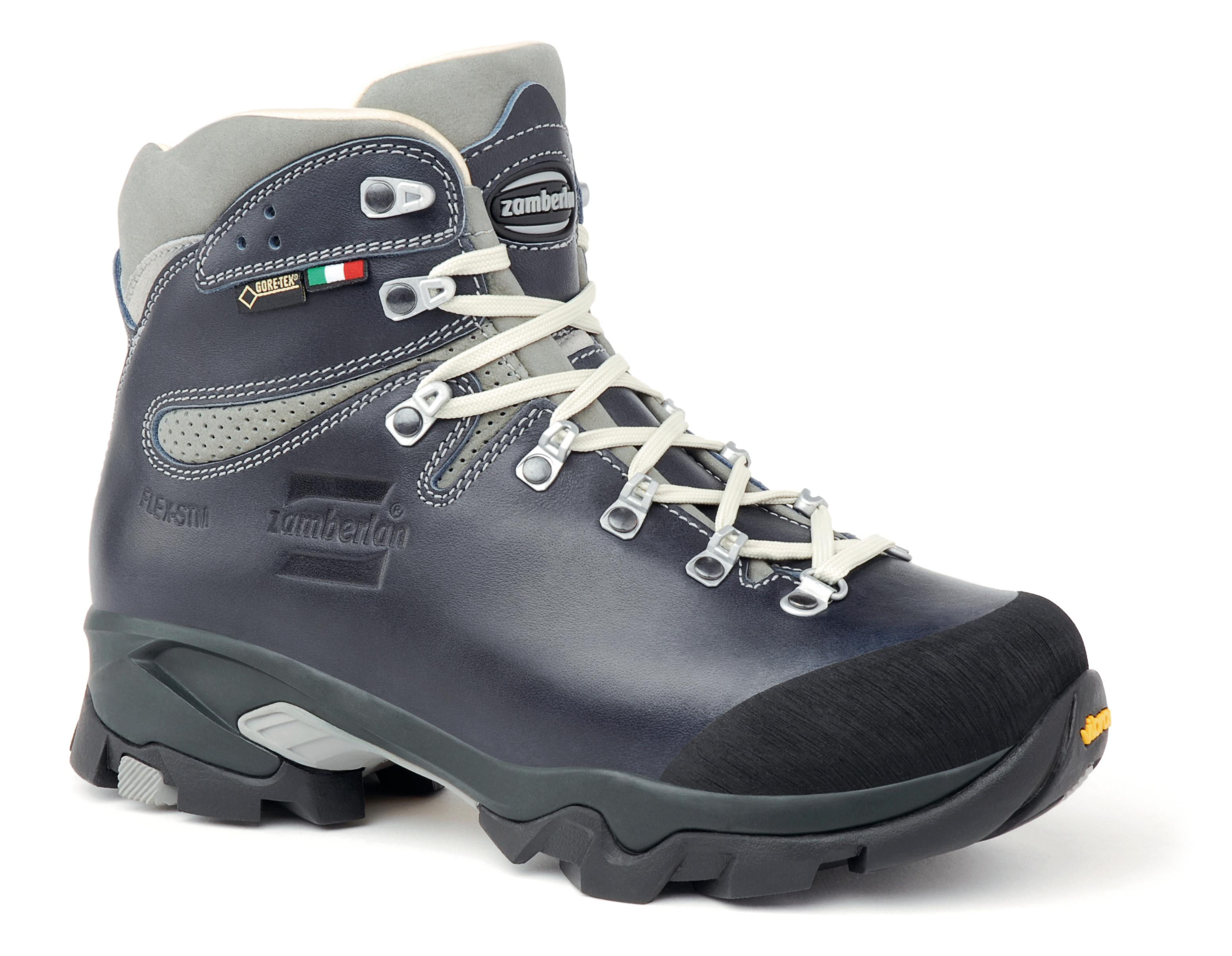 Zamberlan 1996 Vioz Lux Gtx Rr Women S Hiking Boots Made