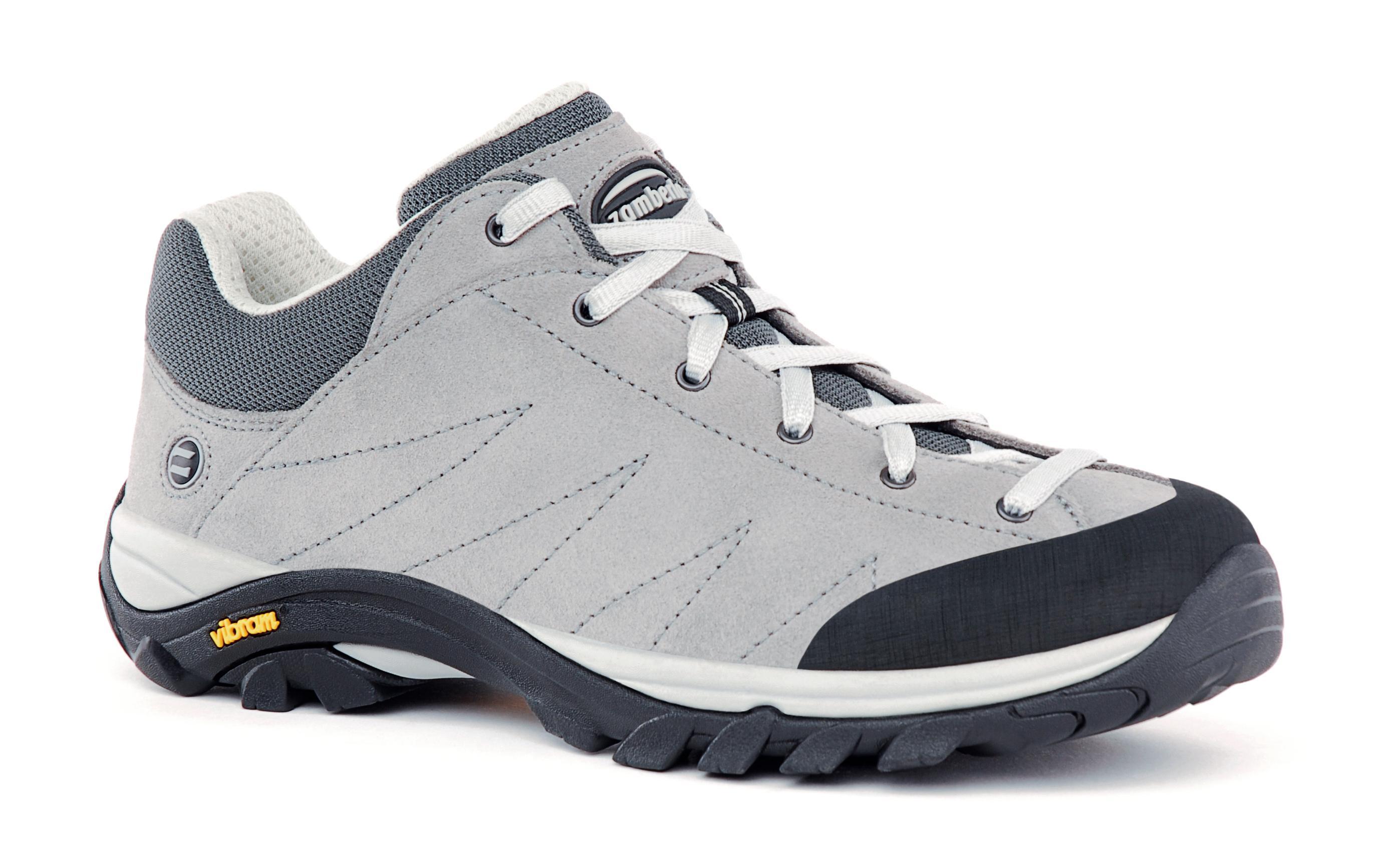 9e26580b4c0eb3 103 HIKE LITE RR WNS - Light Grey Women's Hiking Shoes Zamberlan