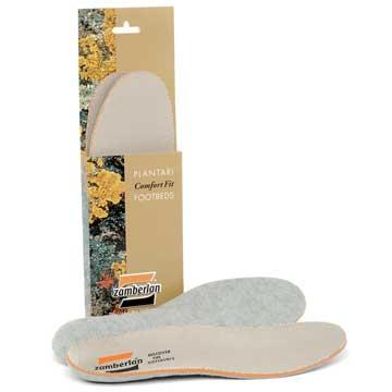 ZAMBERLAN® 3MM MEMORY FOAM FOOTBEDS