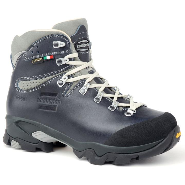 1996 VIOZ LUX GTX® RR WNS - Backpacking Boots - Waxed Blue