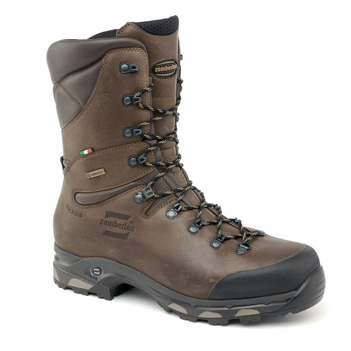 1005 HUNTER PRO GTX® RR   -   Hunting  Boots   -   Waxed chestnut