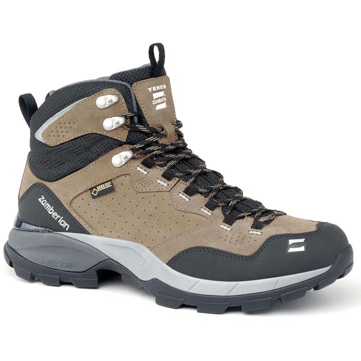 252 YEREN GTX® RR   -   Light Hiking Boots   -   Almond