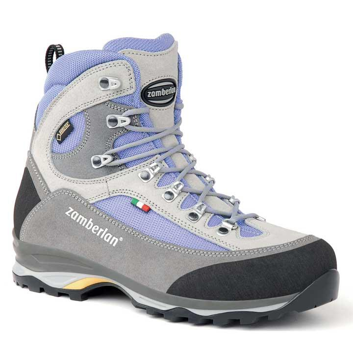 495 VALLES GTX® WNS   -   Backpacking Boots   -   Grey/Lavender