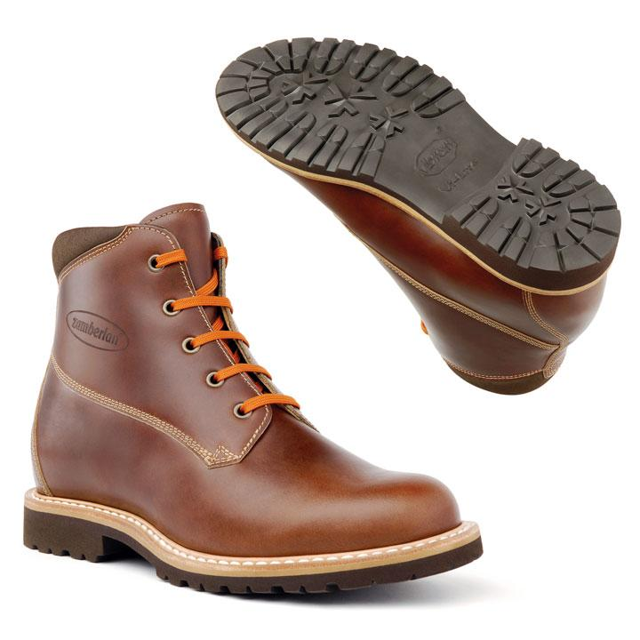 1123 FLORENCE GW   -   Goodyear Welted  Boots   -   Brown Ice