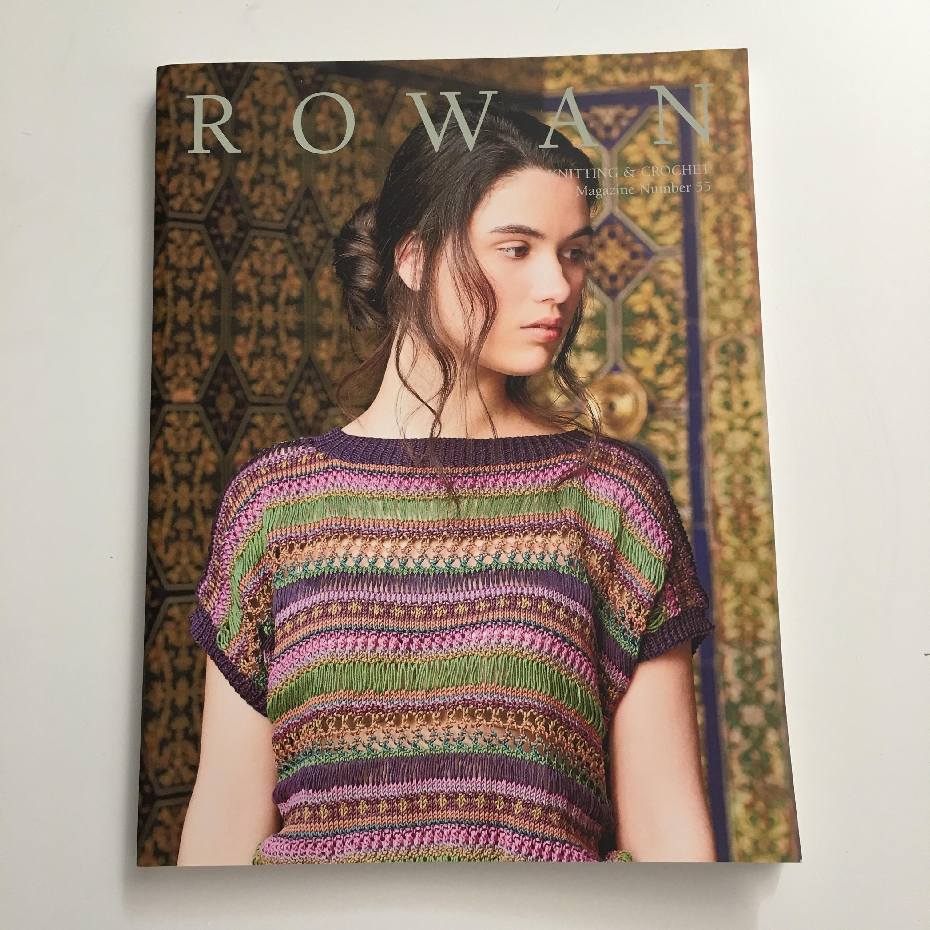 Rowan|Magazine