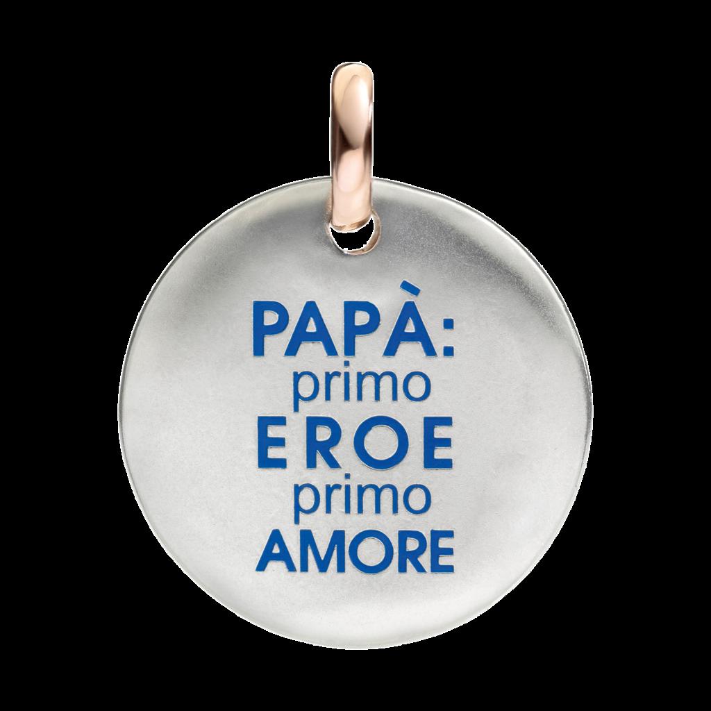 QUERIOT MONETE GRANDI - PAPà PRIMO EROE PRIMO AMORE