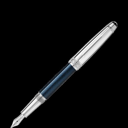 Stilografica Meisterstück Solitaire Doué Blue Hour Classique