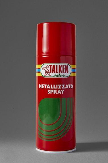 Metallizzato Spray