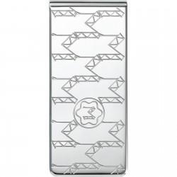 Fermasoldi Montblanc Monogram