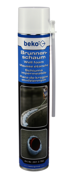 Schiuma Poliuretanica per montaggi BEKO