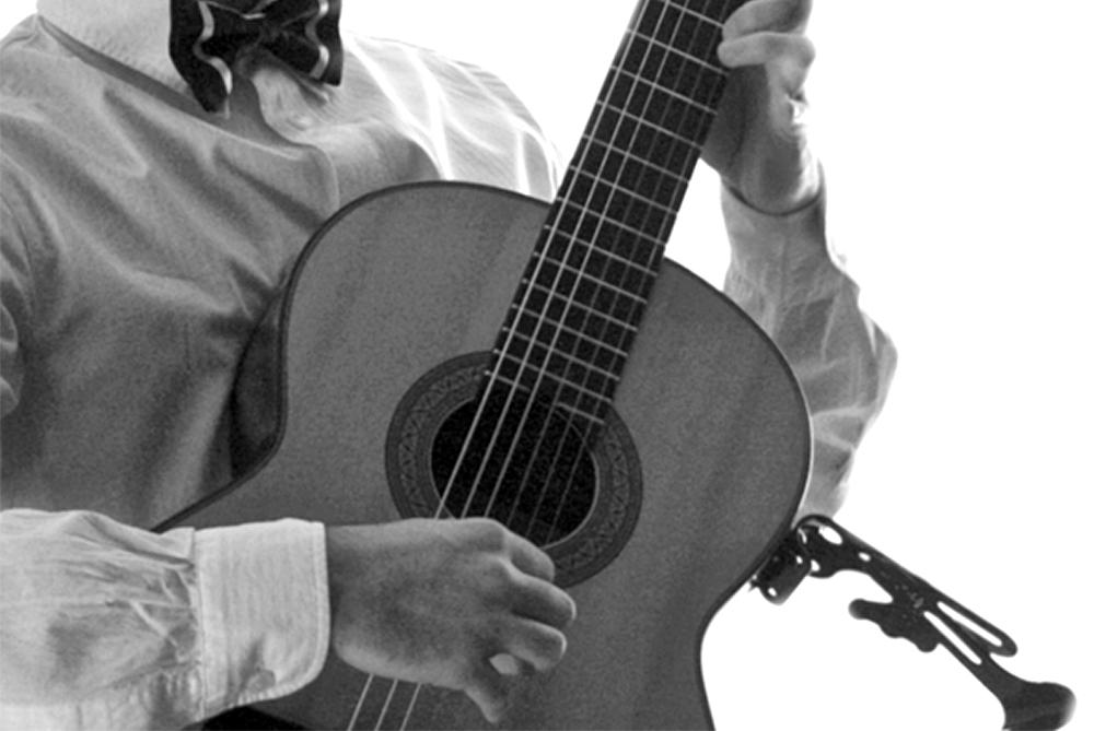 corde per chitarra