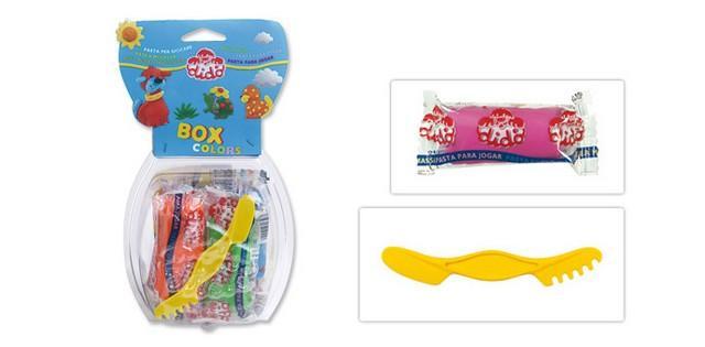 DIDO. BOX 0699