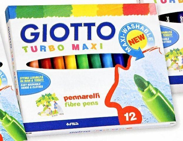 AST. 12 GIOTTO TURBO MAXI 454000