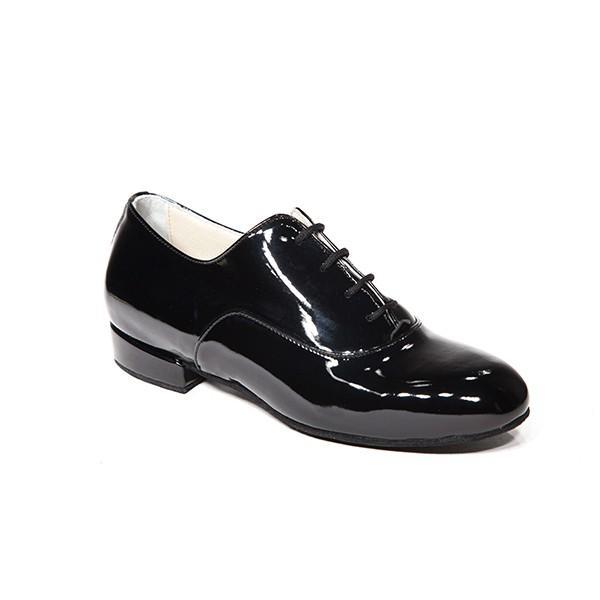 stili diversi acquista per genuino prezzo più basso Scarpe uomo da ballo standard caraibico e tango - cod.UB bimbo