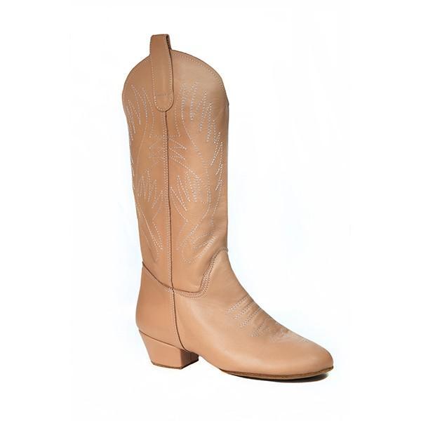 prezzo competitivo dettagli per scegli il più recente Stivale donna da ballo country - cod.Camperos country donna