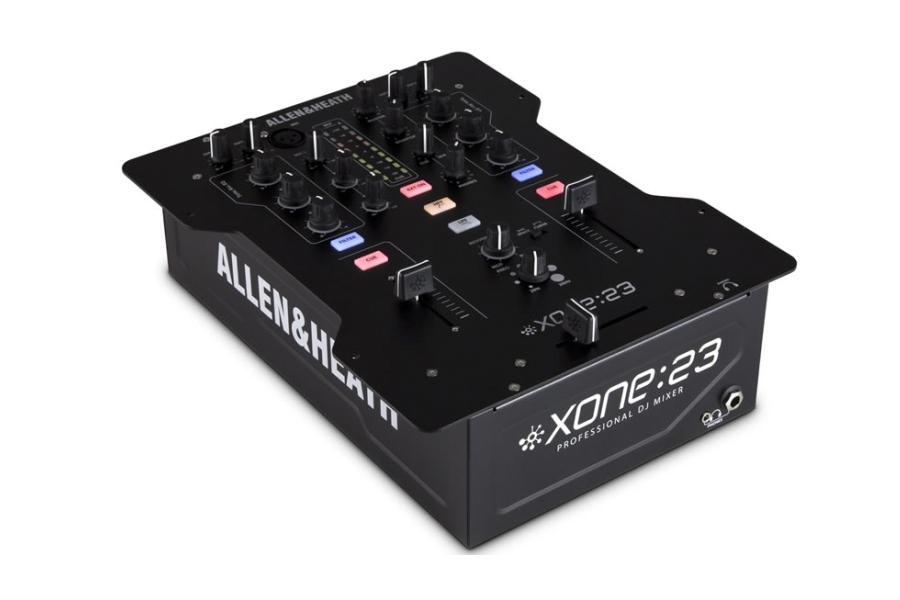 MIXER DJ ALLEN HEATH XONE 23