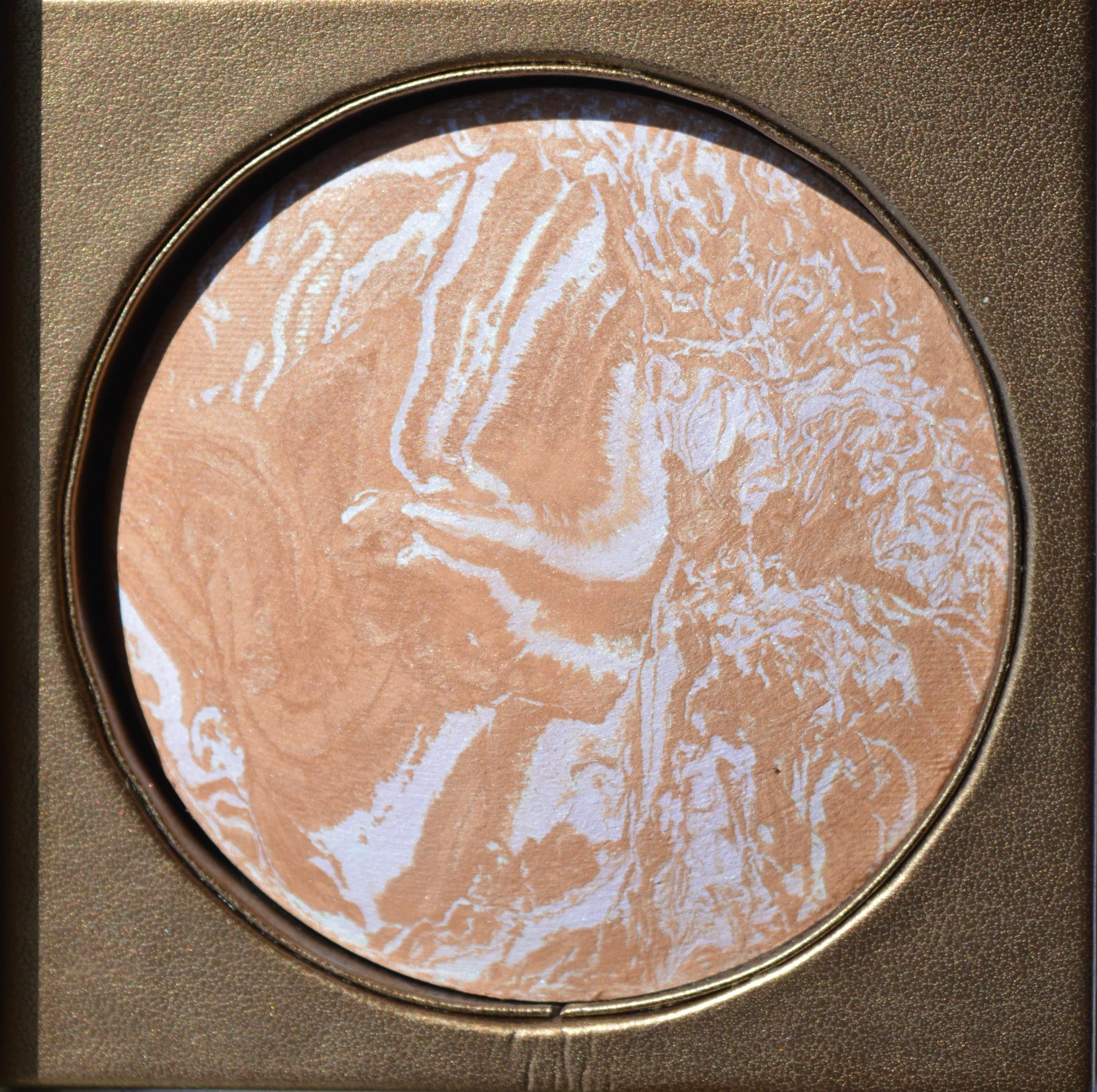 TARTE-Amazonian clay matte waterproof bronzer