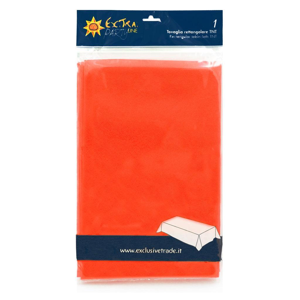 Tovaglia in tessuto non tessuto Arancio