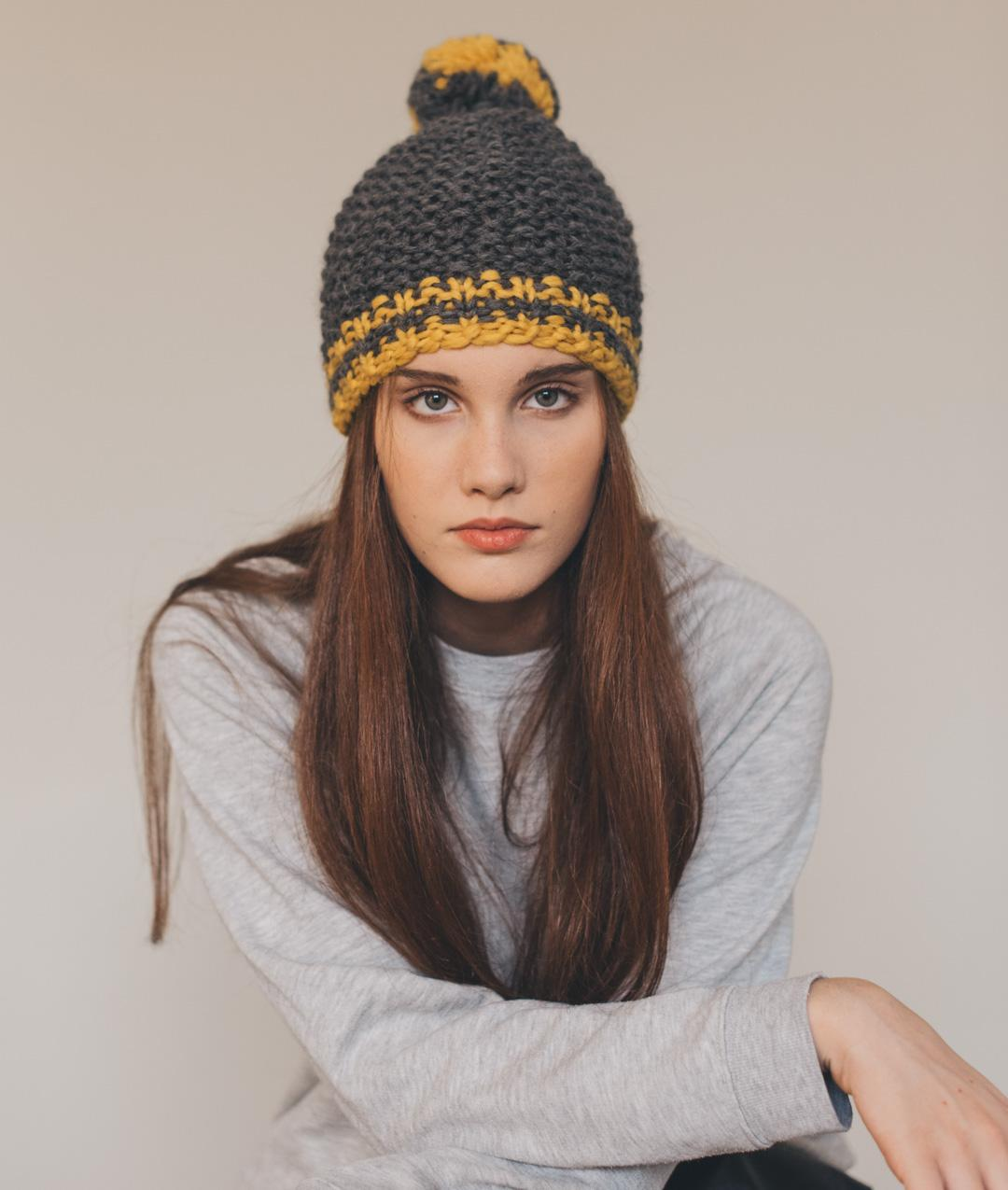 Hats and Beanies - Wool - Oslo Hat - 1