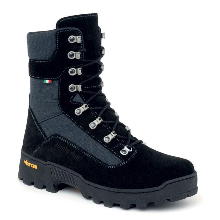 5020 EXTINGUISHER WLF     -    Wildland Firefighting Boot    -    Black