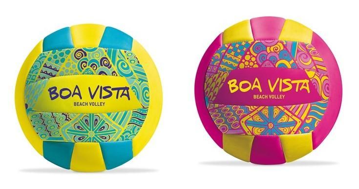 PALLONE BEACH VOLLEY BOA VISTA 13430 MONDO S.P.A.
