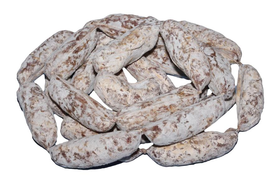 Salsicce Secche Umbria