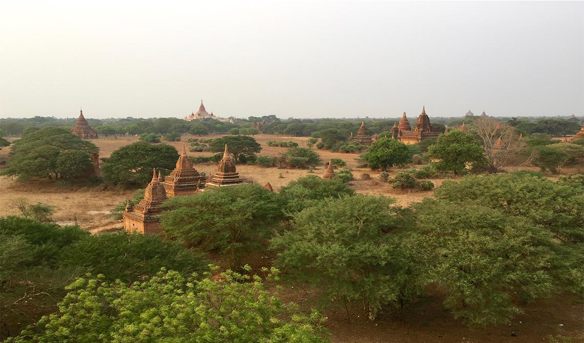 MYANMAR, un tesoro d'Oriente (2°parte) - Pennytravel