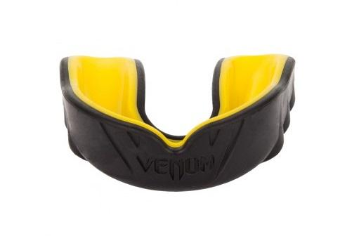 PARADENTI VENUM Challenger BLACK/YELLOW