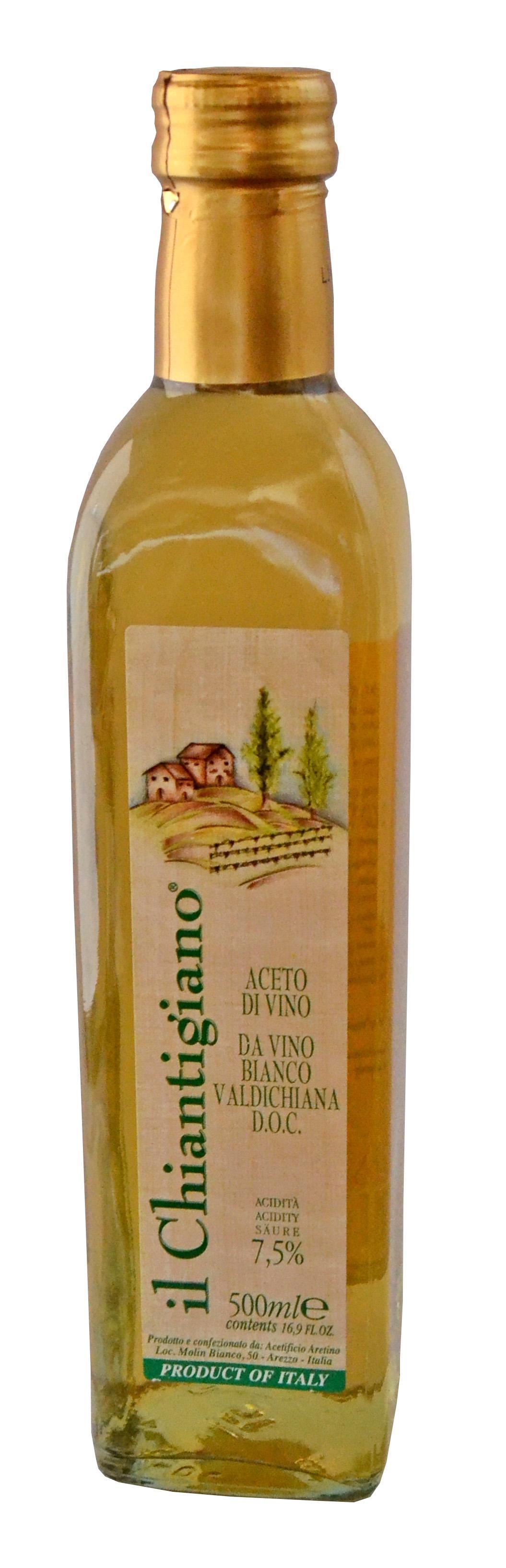 Aceto Balsamico di Modena I.G.P. bottiglia cl 50
