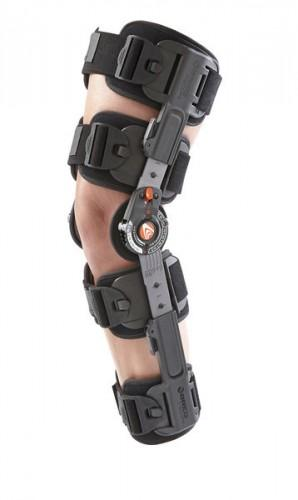 T-scope premier post-op knee brace