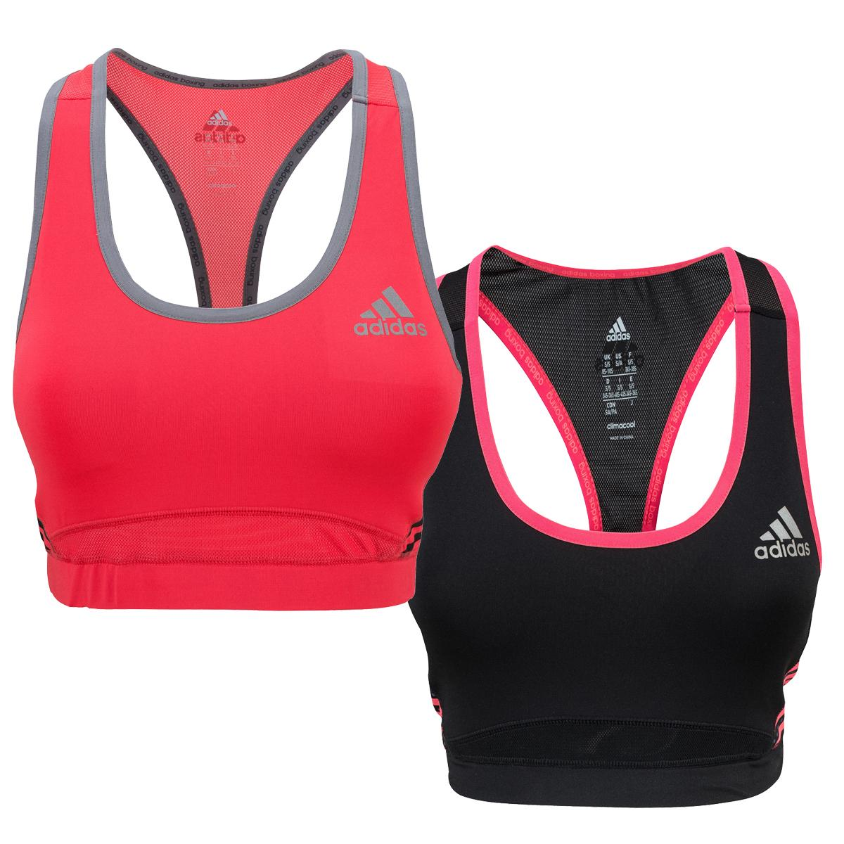 TOP ADIDAS TRAIN BRAST