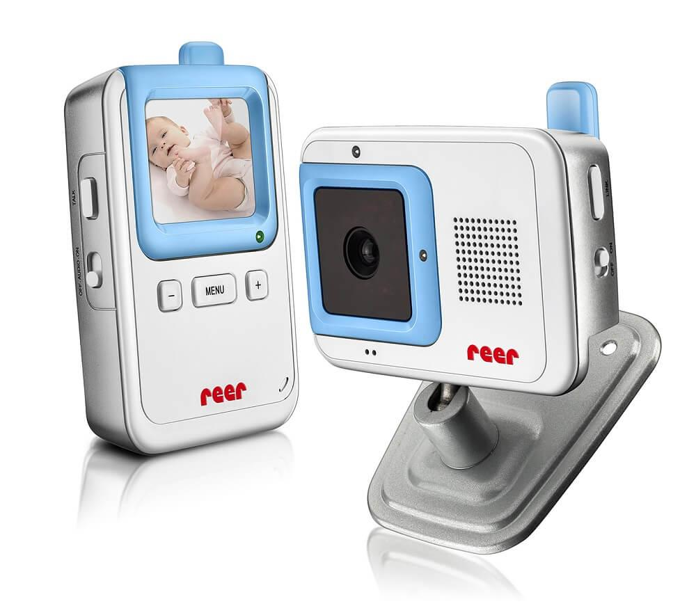 Baby monitor Apollo Reer