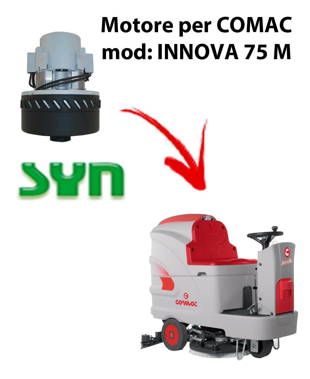 INNOVA 75 M Vacuum motor SY N for scrubber dryer Comac