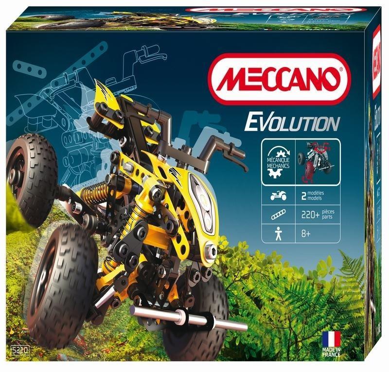 MECCANO ATV EVOLUTION  865210