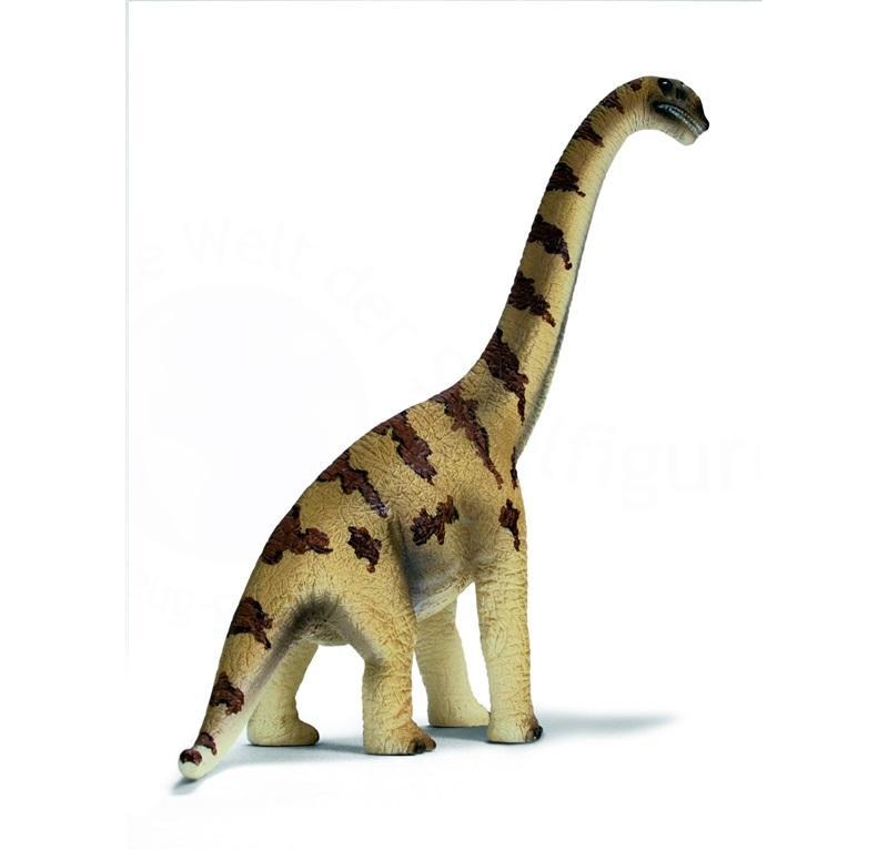 SCHLEICH ANIMALI PREISTORICI BRACHIOSAURO 14503