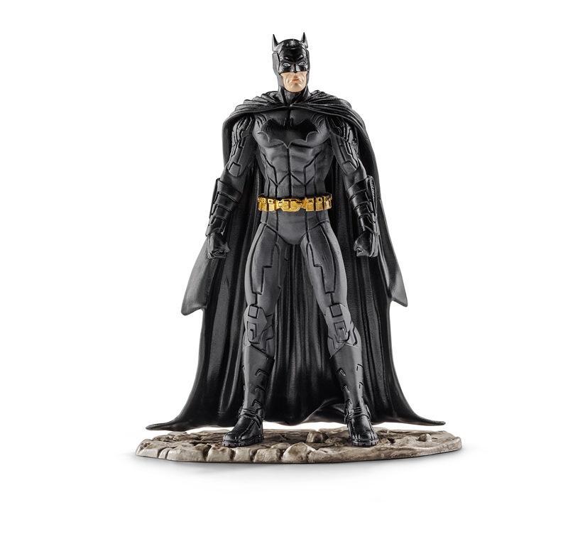 SCHLEICH JUSTICE LEAGUE BATMAN 22501